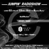 Alex Ere - Mix Jumpin' 03/06/2019