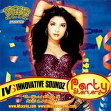 Innovative Soundz[IVS] - Party Starters