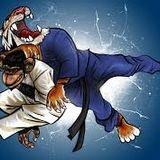 Smudge & Judo - BulletProof Beatz 18 (Judo's 2nd Takedown) Neck Snappin' 90's Classics