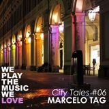 Podcast for We Play The Music We Love - January 2013