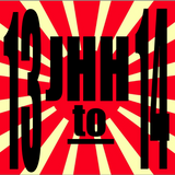 JHIPHOPMix2013 to 2014 vol.1