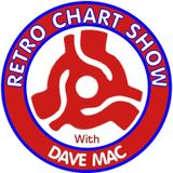 The Retro Chart Show - 1970 & 1986 (First Broadcast 26th August 2019)