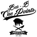 Bar-B-Cue Points Vol. 1