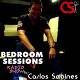 Bedroom Sessions Radio Show Ep 14