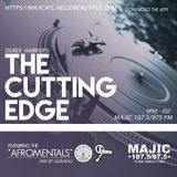 "The Afromentals Mix #87 by DJJAMAD aired during Derek Harper's The ""Cutting Edge"" of R&B (MAJIC ATL)"