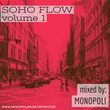 SOHO FLOW - Volume 1