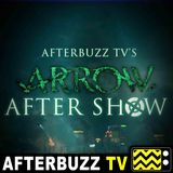 Arrow S:7 Unmasked E:8 Review