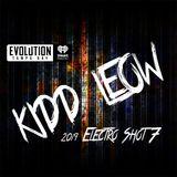 Kidd Leow - 2K19 EDM 'Electro Shot' Mix Show - 7