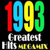 DANCE 1993 MEGAMIX BY STEFANO DJ STONEANGELS