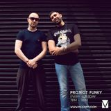 06/12/2016 - Project Funky - Mode FM (Podcast)
