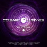 Cosmic Waves - Pulsar - 011 (19.09.2016)