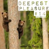 DEEPEST PLEASURE EP#14 ✪ Mixed by Teddy S