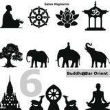 Buddhaa Bar Orient 6