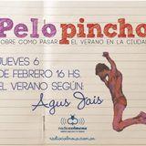 Pelopincho - Agus Jais - 6 feb 2014