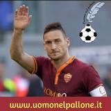 PODCAST #02: Omaggio a Francesco Totti, l'ultima bandiera