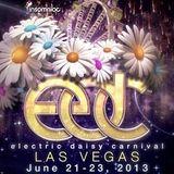 DJ FR3SH - EDC 2013 WEEKEND MIX