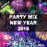 Party Mix New Year 2016 (Sample)