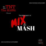 DJ TNT Minicast V.4. - Mix & Mash