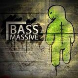 AleX Tune - Bass Massive Podcast vol.22