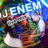 Dj Enem - live mix ( set promo )
