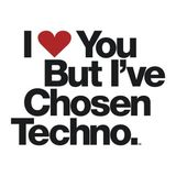 I Love you but i choosen Hardtechno 230217
