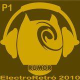ElectroRetro 2010 Part One