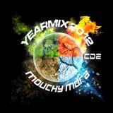 Mouchy Mora pres. Yearmix 2012 - CD2