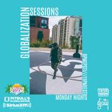 Globalization Sessions Ep. 44 (SOLO MIX)