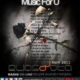 Music 4 you Vol.1 by eliasdjota