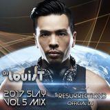 DJ LouisT Slay Mix Vol 5 2017