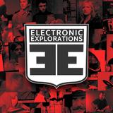 Alan Backdrop - 258 - Electronic Explorations
