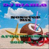 Dj Diablo - Afro Summer 2018 Vol. 1