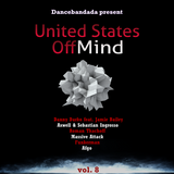 United States Off Mind vol. 8
