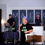 Diogenis Daskalou At Radio Thessaloniki - 03062016