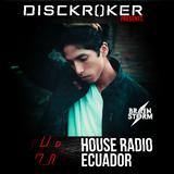 House Radio Ecuador #44 BRAINSTORM (Guest Mix)