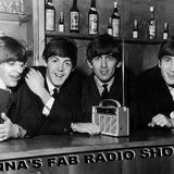 The best tunes to help heal the wounds and feel the joy of the great music on Anna's Beatle Show.