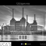 Lucas joseph - Techno mix (My name is Luca's)