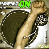 SPINNING -- REMEMBER ON -- BY ALFRED