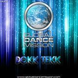 Global Dance Mission 449 (Dokk Tekk)
