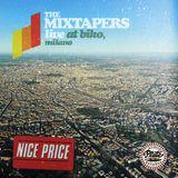 The Mixtapers Live @ BIKO Dicembre 2014 (MI)