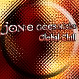 JGM103: Global Chill (recorded 15th July 2006)