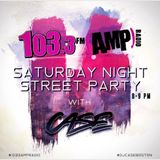 103.3 AMP Radio - Saturday Night Street Party - 051819 (2 hour set)