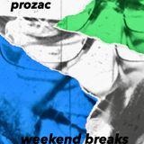 Weekend Breaks pt. 1