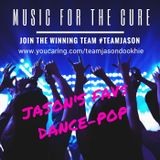 Dance Pop for TeamJason