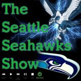 The @SeahawksShow #maythe4thbewithyou