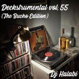 Deckstrumental Vol.55 (Bucho Edition)