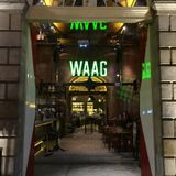 The Groove Supplier @ Waag - 30-10-15