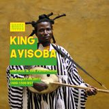 King Ayisoba: August '17
