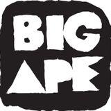 Big Ape - Apecast 010 - Live with Dismantle