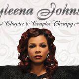 Syleena Johnson live on MyRealTalkRadio